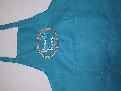 Victoria's Kitchen Older Kid/Teen Logo Apron
