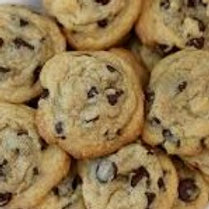 Kids Chewy Chocolate Chip Cookie Kit