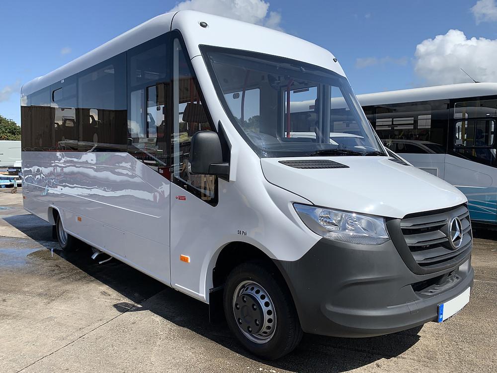 Treka Mobility+ Minibus