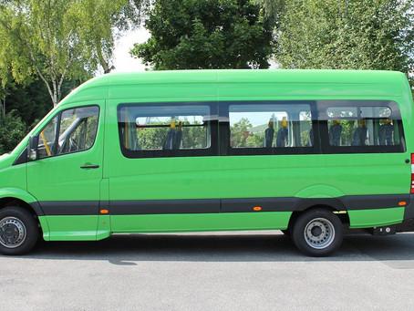 More Treka's for Ealing Community Transport