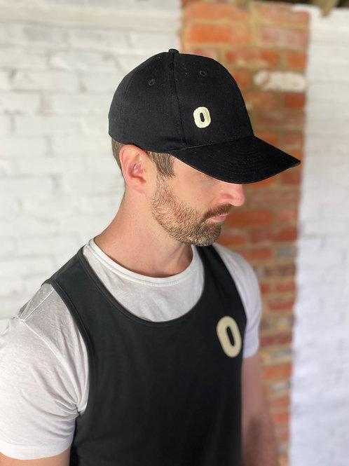 Real Baseball Cap - PRE-ORDER