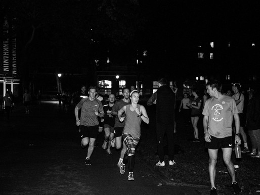 Understanding Lactate Threshold And Heart Rate Training Zones
