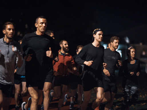 What Are Training Zones? And How Can We Work Them Out?