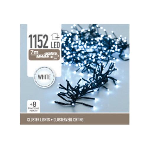Cluster 1152 Leds