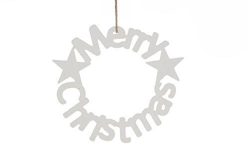 Corona Merry Christmas