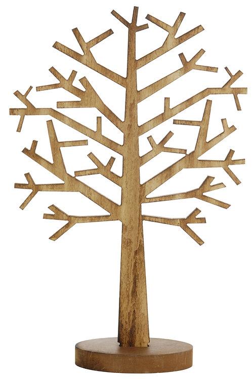 Árbol madera