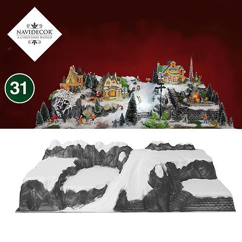 Base montaña 31