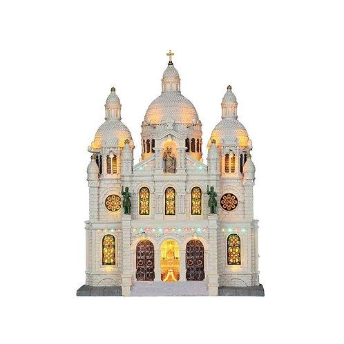 Catedral Europea