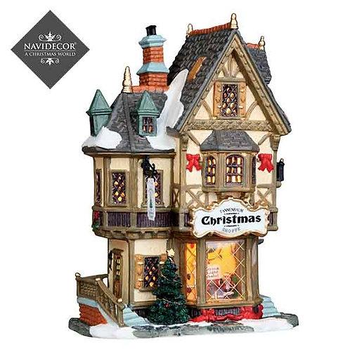 Tienda de navidad Tannenbaum