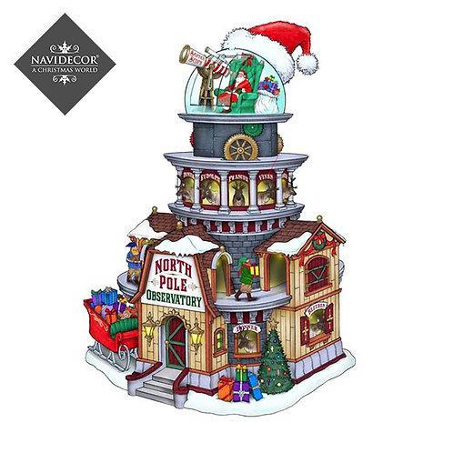 Observatorio Papa Noel