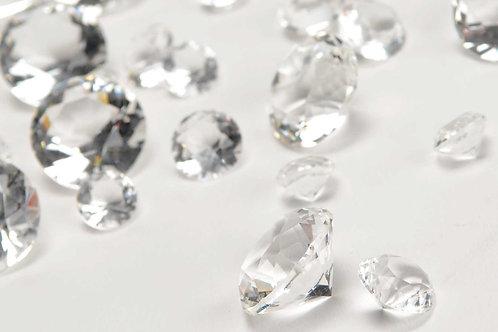 Diamantes de cristal