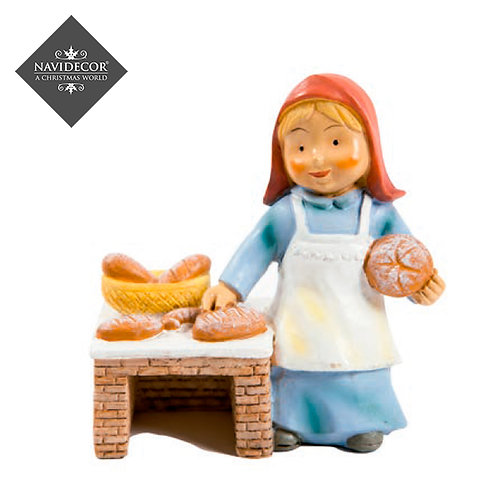 Oliver Naif panadera