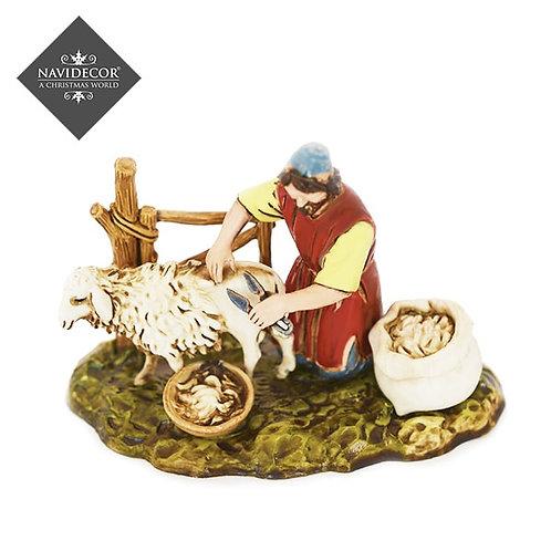 Esquilador de ovejas