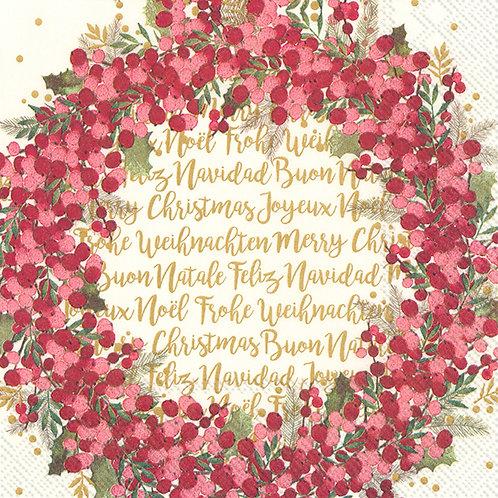 Cynthia wreath