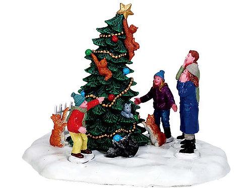 Navidad catastròfica