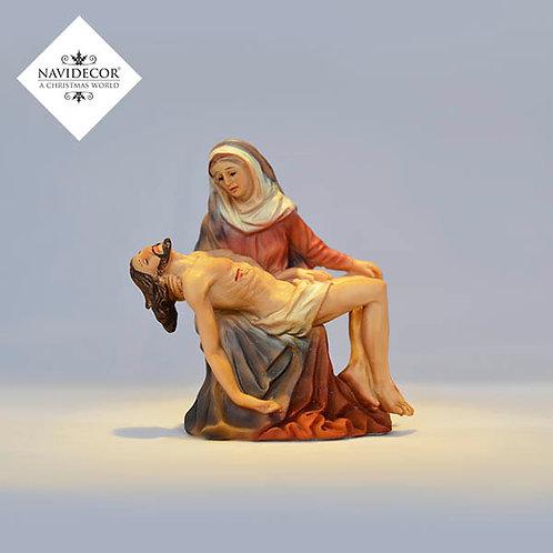 Jesús brazos