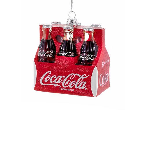 Pack 6 Coca-Colas