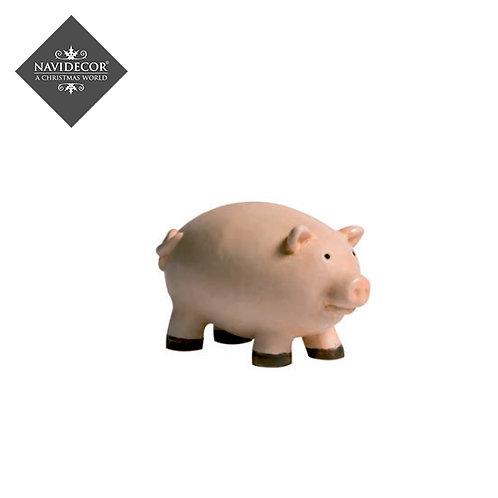 Oliver Naif cerdo