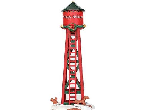 Torre agua