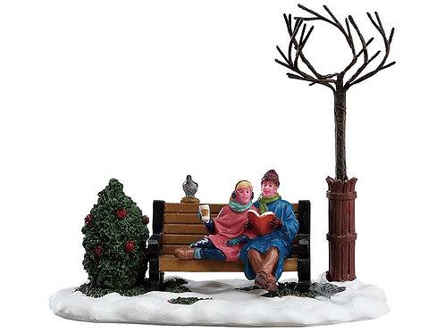 Navidad acogedora