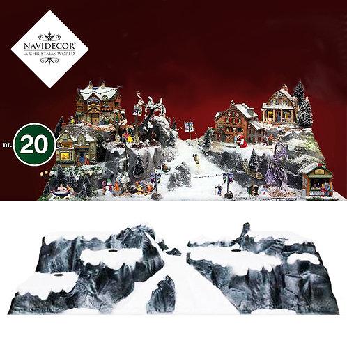 Base montaña 20