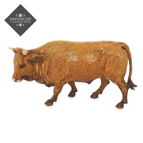 Toro para pesebre