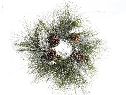 Corona pinegreen 5 piñas