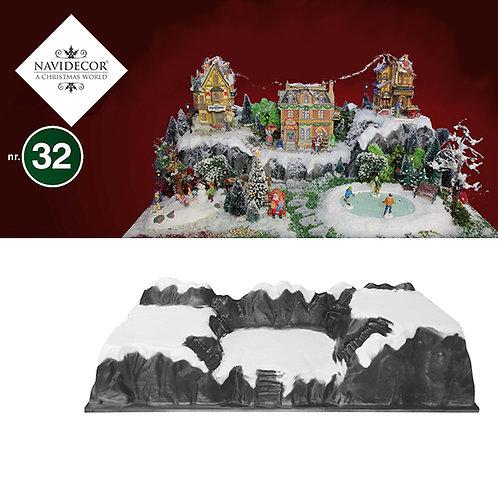 Base montaña 32