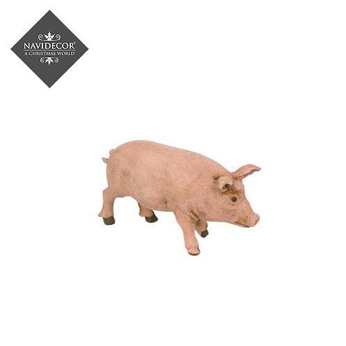 Oliver cerdo 8cm
