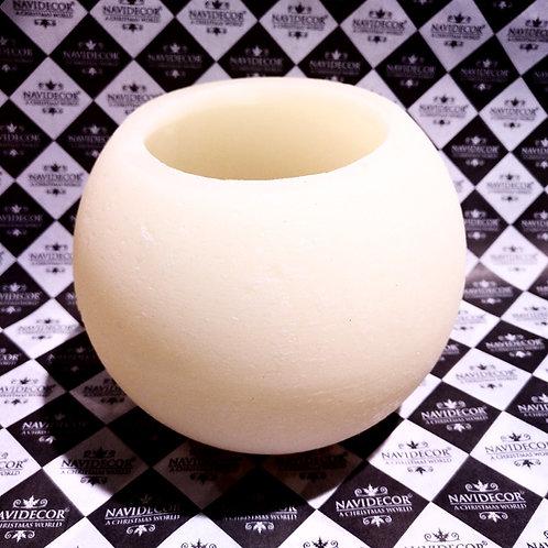 Vela esfera