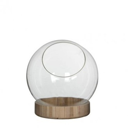 Manhattan bowl con base