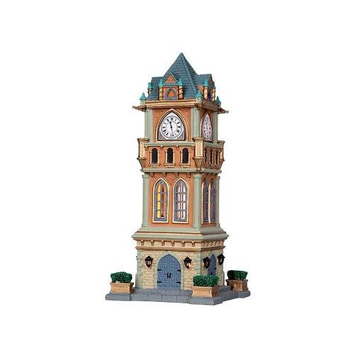 Torre Reloj Municipal