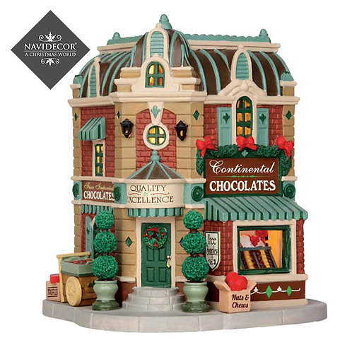 Chocolates Continental