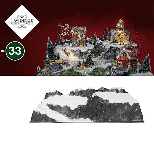 Base montaña 33