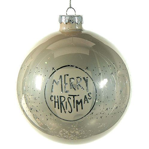 Bola Merry Christmas
