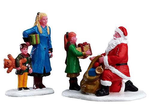 Regalos de Santa