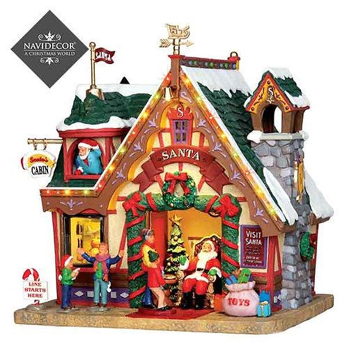 Casa Santa Claus
