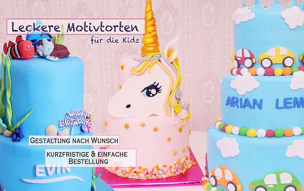 Partytorten Hamburg Hochzeitstorten Motivtorten Cupcakes Co