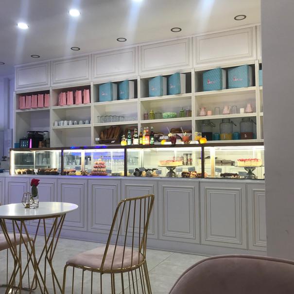Partytorten Café & Tortenshop