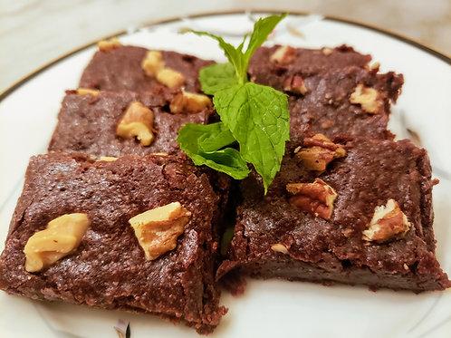 Organic Brownies