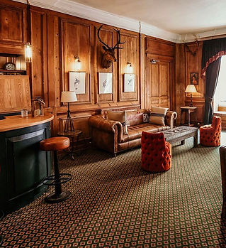 The George Hotel, Isle of Wight