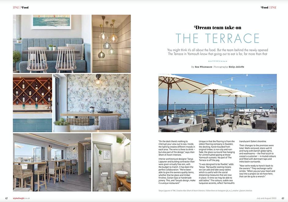 Style of Wight Isle of Wight Interior Designer