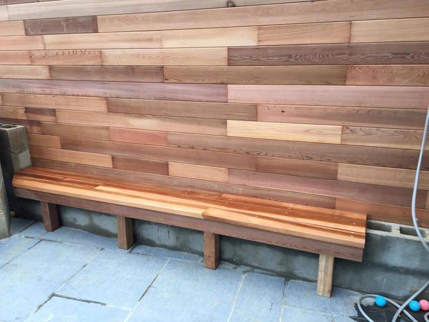 western red cedar fencing and bench2.jpg