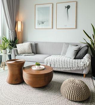 Residential Interior Design Isle of Wight