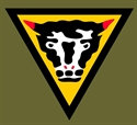 79th ARMOURED DIVISION  MARKINGS
