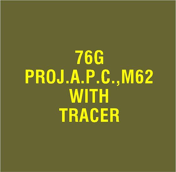 US 76mm M62 APC  Stencil