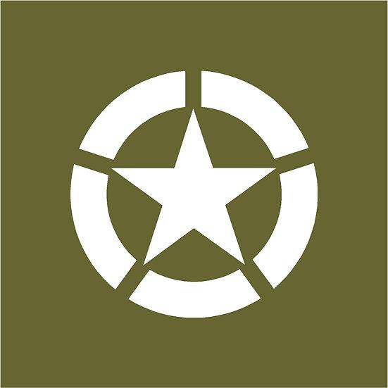 INVASION STAR ALTERNATIVE STYLE