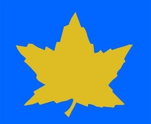 CANADIAN MARKINGS