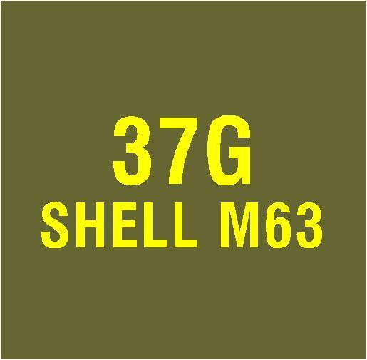 US 37mm M63 Stencil