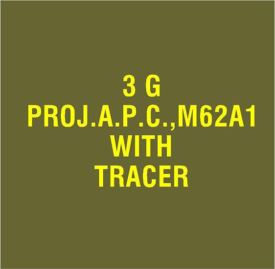 US 76mm M62A1  APC Stencil
